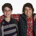 """Nickelodeon zeigt kanadische Serie """"Max & Shred"""" – Comedy über zwei ungleiche Freunde – Bild: Breakthrough Entertainment"""