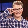"""""""Comedy Clip-Club"""": Maxi Gstettenbauer präsentiert Fail-Videos bei RTL II – Neue Panelshow angekündigt – © WDR/Melanie Grande"""