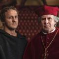 """""""Himmel und Hölle"""": ZDF dreht aufwendigen Zweiteiler – Maximilian Brückner spielt Martin Luther – Bild: obs/ZDF/Hardy Brackmann"""