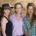 """""""McLeod's Töchter"""": Rückkehr mit Miniserie geplant – Australischer Heimatsender und Serienschöpferin in Verhandlungen – Bild: Nine Network"""