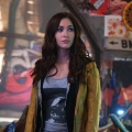 """Mysteries and Myths With Megan Fox"": Megan Fox untersucht Historien-Fragen – In einer Reise um die Welt ist Fox alten Geschichten auf der Spur – Bild: Paramount Pictures"