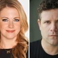 """Netflix bestellt neue Comedyserie mit Melissa Joan Hart und Sean Astin – Ex-""""Sabrina""""-Darstellerin und """"Hobbit""""-Schauspieler in """"No Good Nick"""" – © Netflix"""