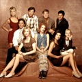 "Lifetime kündigt TV-Film über ""Melrose Place""-Entstehungsgeschichte an – Was geschah hinter den Kulissen der 90er-Jahre-Soap? – Bild: Everett Collection"