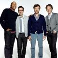 """US-Sender TBS stellt """"Men at Work"""" ein – Buddy-Comedy endet nach drei Staffeln – Bild: TBS"""