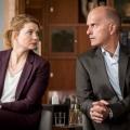 """Quoten: """"ARD extra"""" informiert am Donnerstag die meisten, """"GNTM"""" unterhält die meisten – Verbessertes """"Merz gegen Merz"""" schlägt """"Mord auf Shetland"""" – Bild: ZDF/Martin Rottenkolber"""