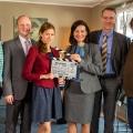 """""""Meuchelbeck"""": WDR dreht neue Miniserie – Skurriles aus der niederrheinischen Provinz – Bild: WDR/Ziegler Film/Dicks"""