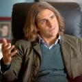 """Michael Imperioli (""""Die Sopranos"""") wird für """"Lucifer"""" zum Engel – Imperioli, Tom Ellis und D.B. Woodside als Serienbrüder – Bild: Showtime"""