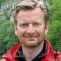 """""""Kesslers Expedition"""": Kessler fährt auf Schwimmkufen rund um Berlin – 15. Expedition im Oktober – © rbb/Roland Albrecht"""