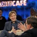 """""""Nachtcafé"""" gesellt sich zur ARD-Schiene """"TALK am Dienstag"""" – SWR-Talkshow schafft im März den Sprung ins Erste – © obs/SWR - Das Erste/Peter A. Schmidt"""