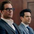 """Vor dem Start: """"Bull"""" – Gerichtsdrama mit """"Navy CIS""""-Star Michael Weatherly ab heute bei 13th Street – © CBS"""