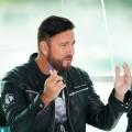 """[UPDATE] Nun doch: Verschwörungsschwurbler Wendler wird aus """"DSDS"""" rausgeschnitten – RTL zieht nach KZ-Vergleich Konsequenzen – © RTL/Stefan Gregorowius"""
