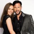 [UPDATE] Laura und Michael Wendler müssen Hochzeit verschieben – Caro und Andreas Robens erhalten eigene Sendung bei VOX – © TVNOW / Stefan Gregorowius