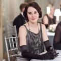"""Downton Abbey""-Star Michelle Dockery beleuchtet für Netflix ""Anatomy of a Scandal"" – Sienna Miller und Rupert Friend in neuer David E. Kelley-Serie dabei – Bild: Universal Studios"