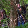 """""""The Walking Dead"""": Wer gewinnt den """"Kampf um die Zukunft"""" (""""How It's Gotta Be"""")? – Review – Unser Recap zum Halbfinalstaffel (8x08) der Zombieserie – Bild: Gene Page/AMC"""