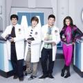 """""""Lab Rats: Elite Force"""": Disney XD bestellt Crossover zweier Kidsserien – """"Mighty Med"""" und """"S3"""" werden in neuer Serie vereinigt – Bild: Disney XD/Craig Sjodin"""