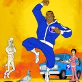 Adult Swim kündigt Animationsserie mit Mike Tyson an – US-Kanal stellt Programmangebot für 2014/15 vor – © Adult Swim