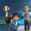 """Disney Junior bestellt zweite Staffel von """"Miles von Morgen"""" – Die Weltraumabenteuer sind in den USA ein Hit – © Disney Junior"""