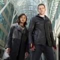 """Vor dem Start: """"Minority Report"""" – ProSieben Maxx zeigt Serienfortsetzung des Filmerfolgs – © FOX"""