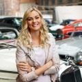 """""""Crazy Wheels"""": Nitro startet neue Pannen-Clipshow – Miriam Höller präsentiert Auto-Crashs und mehr – Bild: MG RTL D/Barbara Schüßler"""