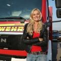 """RTL Nitro feiert 20 Jahre """"Alarm für Cobra 11"""" – Miriam Höller präsentiert Rankingshow – © RTL Niro/Christopher Adolph"""