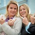 """""""Beste Schwestern"""": Drehstart zur nächsten RTL-Comedy – Ungleiches Schwesternpaar rauft sich zusammen – Bild: RTL/Guido Engels"""