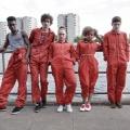"""US-Sender Freeform bestellt Pilot zum """"Misfits""""-Remake – Junge Straftäter erhalten übermenschliche Fähigkeiten – © E4"""