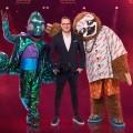 """""""The Masked Singer"""": So sehen die ersten neuen Kostüme aus – Wer wird unter dem Chamäleon und dem Faultier stecken? – Bild: ProSieben/Jens Hartmann"""