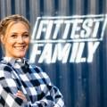 """""""Fittest Family Germany"""": Sat.1 versteckt neue Spielshow am Nachmittag – Zwölf Familien kämpfen um 100.000 Euro – Bild: Fittest Family Germany"""
