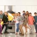 """""""Modern Family"""" und """"Brooklyn Nine-Nine"""": Neue Staffeln im September bei RTL Nitro – Deutschlandpremiere neuer Folgen – Bild: FOX"""