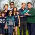 """RTL versucht """"Modern Family"""" im Anschluss an """"Ich bin ein Star"""" – Wird die US-Sitcom hierzulande doch noch ein Erfolg? – © ABC"""
