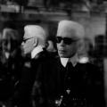Miniserie über jungen Karl Lagerfeld geplant – Das Leben des legendären Modeschöpfers wird verfilmt – © VOX/Karl Lagerfeld