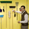 """VOX nimmt """"Monk""""-Wiederholungen ins Tagesprogramm – Crimeserien-Dreier mit """"CSI: New York"""" und """"CSI: Miami"""" – © RTL"""