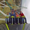 Rollercoaster, Freizeitparks und Sommerspaß ab Mai auf ProSieben Maxx – Freizeitattraktionen am Sonntagabend – © ProSieben MAXX