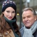 """""""Mord in bester Gesellschaft"""": Drehstart zu neuer Folge – Fritz und Sophie Wepper ermitteln auf eigene Faust – Bild: ARD Degeto/Tivoli Film/E. Werner"""
