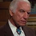 """""""Dallas"""": Morgan Woodward im Alter von 93 Jahren verstorben – Bekannt als """"Punk Anderson"""", aus """"Star Trek"""" und """"Akte X"""" – © Lorimar"""