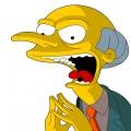 """""""Die Simpsons"""": Erster Trailer zur einstündigen Folge – Mr. Burns kämpft gegen windigen Musik-Mogul um sein Vermögen – Bild: FOX/Matt Groening"""