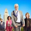 """Trailer zu den neuen Sitcoms von Kyra Sedgwick und Ted Danson – """"Call Your Mother"""" und """"Mr. Mayor"""" starten im Januar – © NBC"""
