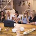 """Quoten: Porno-Mütter schlagen Realitystars, """"Outlander"""" kehrt mau zurück – Aufwärtstrend für """"9–1–1"""", """"Bares für Rares""""-Trödelshow holt Tagessieg – © Sat.1/Marvin Kochen"""