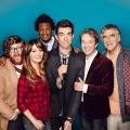 """""""Mulaney"""" und """"Bad Judge"""": Späte Deutschlandpremiere für US-Sitcoms – Comedy-Nachschub tief in der Nacht – Bild: Fox"""
