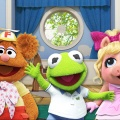 """Muppet Babies"": CGI-Neuauflage startet im Disney Channel – Kermit, Piggy und Co. feiern Ende April Free-TV-Premiere – © Disney Junior"