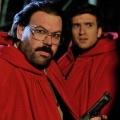 """BBC Three gibt """"Murder In Successville"""" Serienbestellung – Mischung aus Sitcom, Improshow und Murder-Mystery – © BBC Three"""