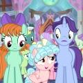 """""""My Little Pony: Freundschaft ist Magie"""" wird eingestellt – Animationsserie endet nach neunter Staffel – © Disney Channel/Hasbro Studios"""