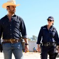 """Mystery Road"": Deutschlandpremiere der zweiten Staffel Anfang 2021 – ""Die Brücke""-Veteranin Sofia Helin in neuen Folgen der australischen Mystery-Crimeserie – Bild: ZDF/Bunya Production/All3Media International/David Dare Parker"