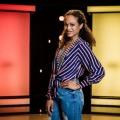 Neue RTL II-Datingshow mit Ex-VIVA-Moderatorin – Singles wählen aus sechs nackten Kandidaten ihren Favoriten – © RTL II/Magdalena Possert
