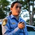 """Casting-Ticker: Natalie Martinez (""""Dexter"""", """"Under the Dome"""") mit neuer Hauptrolle in """"Kingdom"""" – Jaden Smith in Starz-Drama """"The Get Down"""" – Bild: CBS"""