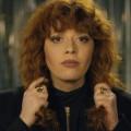 """""""Matrjoschka"""": Und täglich grüßt der Badezimmerspiegel in meisterlicher Netflix-Comedy – Review – Serie verbindet Zeitschleifen-Dramaturgie mit New Yorker Neurosenhumor – Bild: Netflix"""