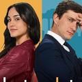 """""""Natürlich, Liebe"""": Italienisch-spanische RomCom-Serie feiert deutsche TV-Premiere – Sony Channel zeigt Miniserie mit Megan Montaner (""""Grand Hotel"""") – © Mediaset"""