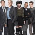 """""""Navy CIS"""" und """"Criminal Minds"""": Neue Folgen ab September in Sat.1 – Crime-Dauerbrenner kehren zurück – Bild: CBS Television"""