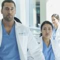 """Zweite Staffel für Krankenhaus-Drama """"New Amsterdam"""" – NBC belohnt neue Serie mit Ryan Eggold für den Quotenerfolg – Bild: NBC/Francisco Roman"""