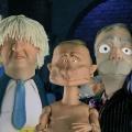 """""""Newzoids"""": ITV startet Puppen-Animationsserie – Neues Format weckt Erinnerungen an """"Spitting Image"""" – Bild: ITV"""